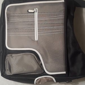 JJ Cole Collection  Diaper bag